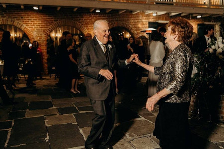 23 Anniversary Dance Songs to Get Married Guests Out of Their Seats