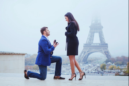 The 8 Most Popular Proposal Destinations, According to Travel Pros