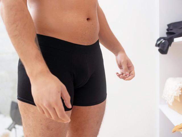 The Comfiest Groom Underwear for the Wedding, Honeymoon, and Beyond