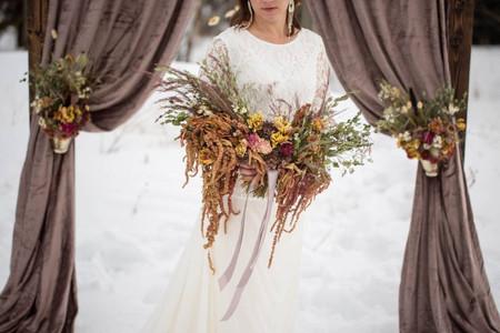 How to Throw a Zero-Waste Wedding
