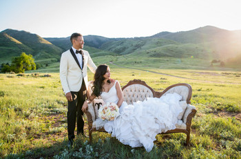 These 5 Black-Owned Wedding Businesses in Colorado Are Setting the Trends