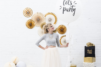 """32 Engagement Party Decoration Ideas That'll Put You in the Mood to Say """"I Do"""""""