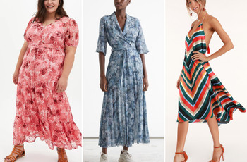 The Best Summer Wedding Guest Dresses for Every Style and Venue