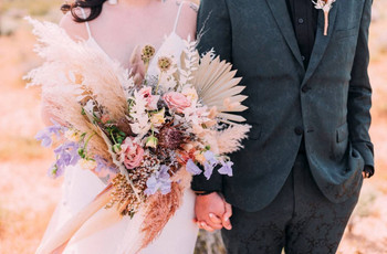 This Wedding Color Palette Generator Will Predict Your Ideal Palette
