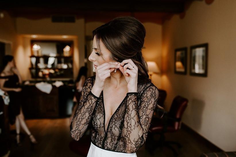 Heather Van Houten Makeup & Hair