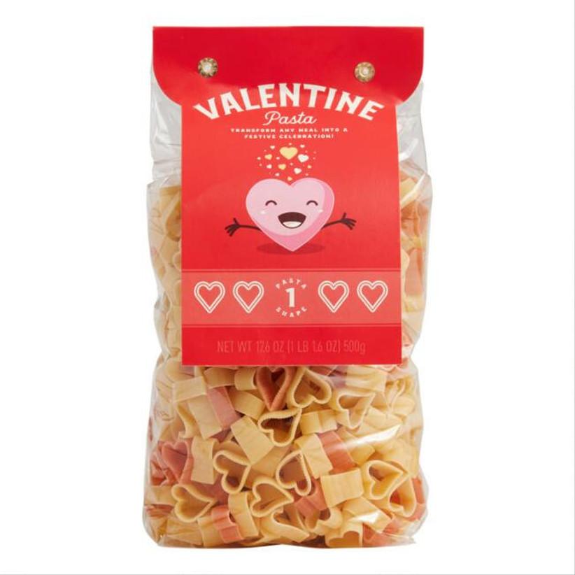 valentine's day pasta