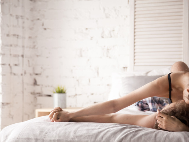 These 6 Sex Challenges Will Spice up Your Life Between the Sheets