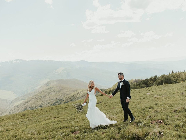12 Vail Wedding Venues With Year-Round Scenery