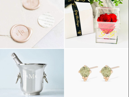 The Sweetest 16th Wedding Anniversary Gifts for Every Type of Couple