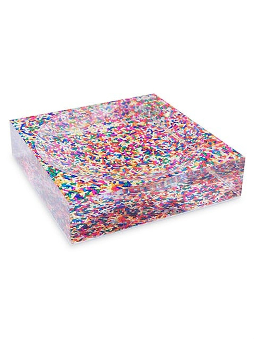 sprinkles candy dish