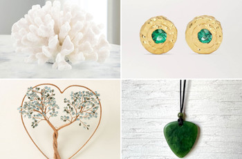 The Best 35th Year Wedding Anniversary Gifts to Celebrate in Style