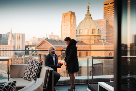 5 Reasons You Need to Hire a Proposal Photographer