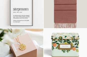 25 Gifts for Your Stepmom That'll Make Her Feel Extra Special