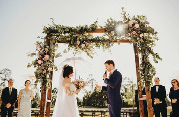 How to Write Wedding Vows: A Procrastinator's Guide