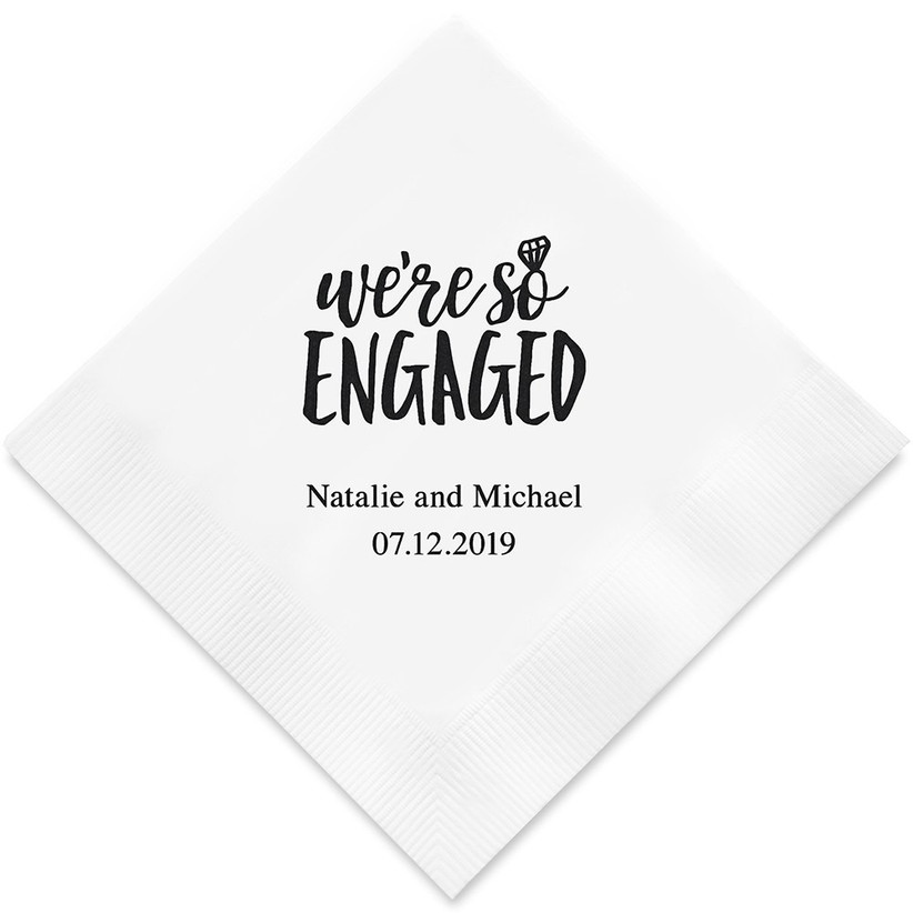 so engaged