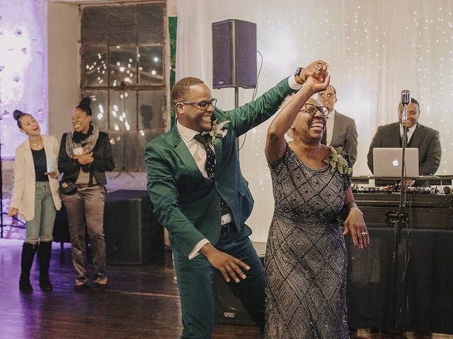43 Mother-Son Dance Songs That Will Move Mom to Tears