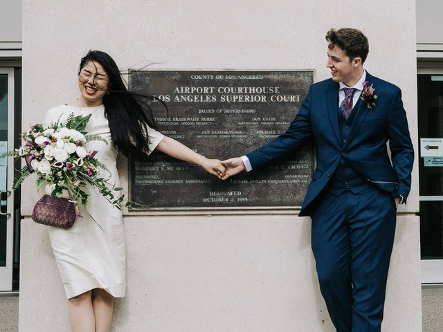Throwing Two Weddings Because of COVID? Here's What to Do When