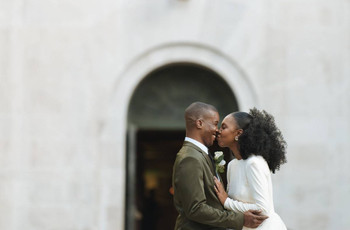 The Top 5 Most Popular Wedding Months—and Why Couples Love 'Em