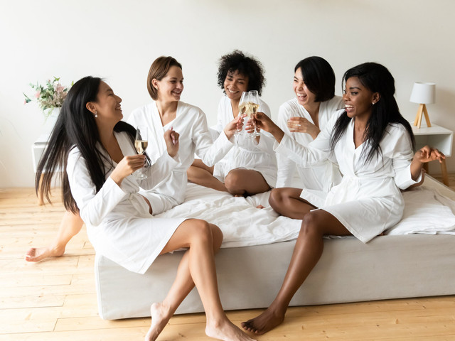 Your Ultimate Guide to BacheloretteParty Planning DuringCOVID