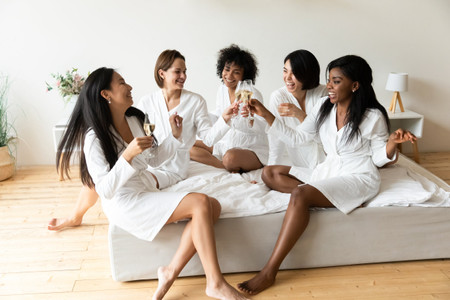 Your Ultimate Guide to Bachelorette Party Planning During COVID