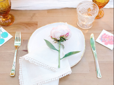 20 Pretty Spring Wedding Ideas That Will Make You Swoon