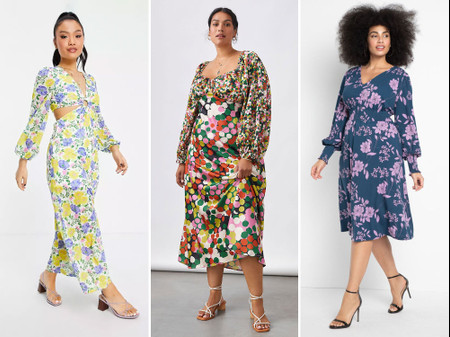 The Best Long-Sleeve Wedding Guest Dresses for Every Style