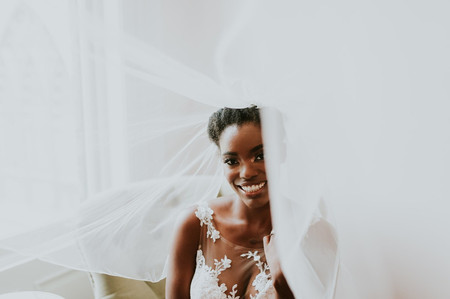 A Glossary of Wedding Hair Accessories & Where to Buy Them