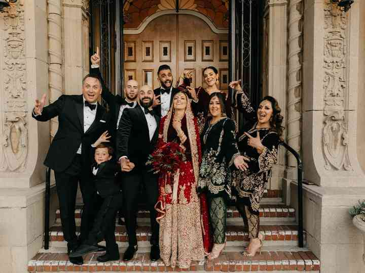 Your First Muslim Wedding Ceremony Here S What To Expect Weddingwire