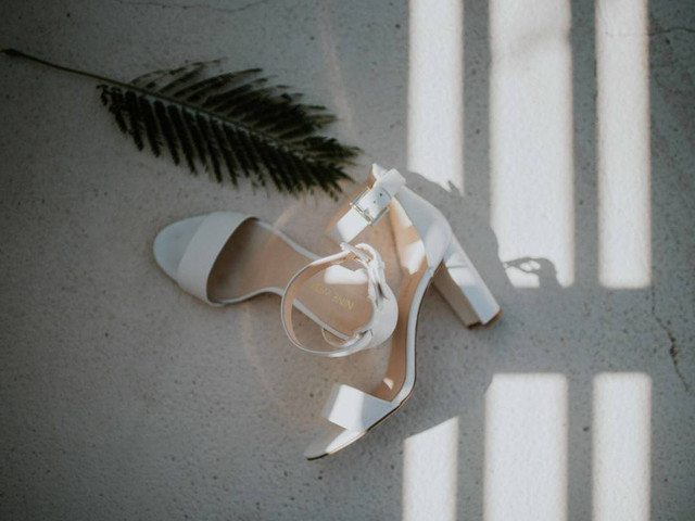 28 Comfortable Wedding Shoes You'll Never Want to Take Off