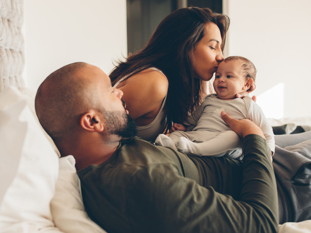 5 Things to Do as a Couple Before Having a Baby