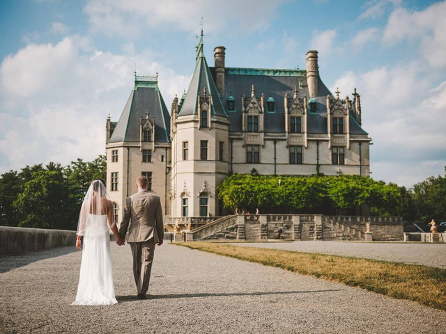 28 Castle Wedding Venues for the Ultimate Fairytale Wedding