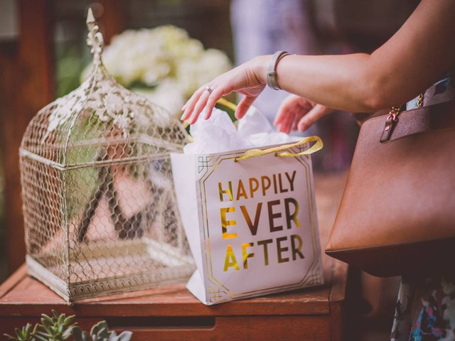 Yes, Even If a Wedding Is Canceled, You Should Still Give a Gift—Here's Why