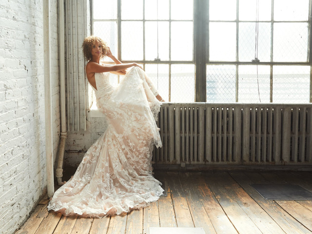 6 Wedding Dress Trends That Will Be Everywhere in 2021