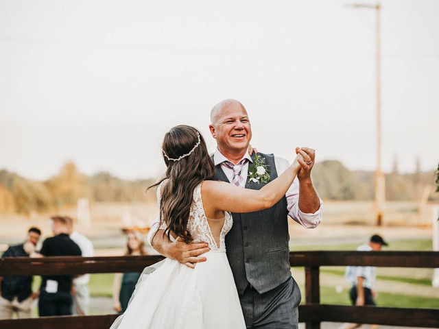 15 Classic Rock Father Daughter Dance Songs for the Dad Who Wants to Rock