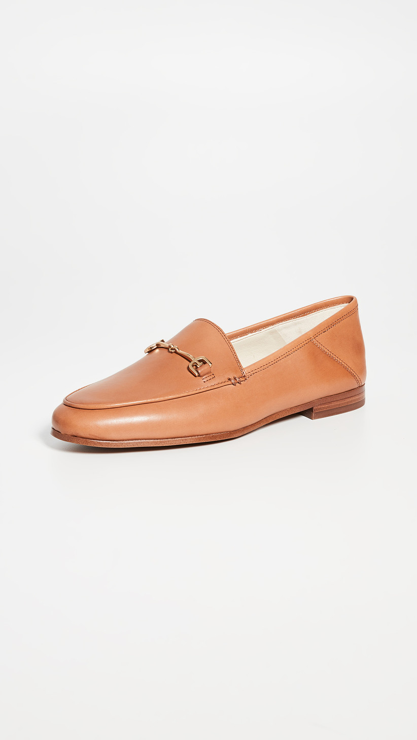 Wedding Guest Shoes light loafers