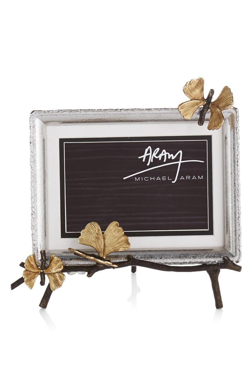 michael aram picture frame