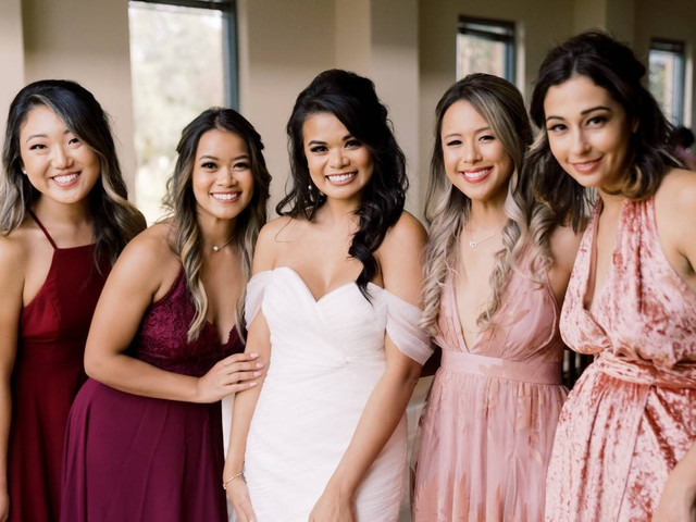 29 Flattering Bridesmaid Dress Colors & Combinations