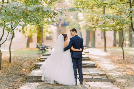 Charitable Wedding Ideas Amid the Coronavirus Pandemic