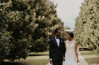 7 Black-Owned Wedding Businesses That Are Setting Trends in Dallas