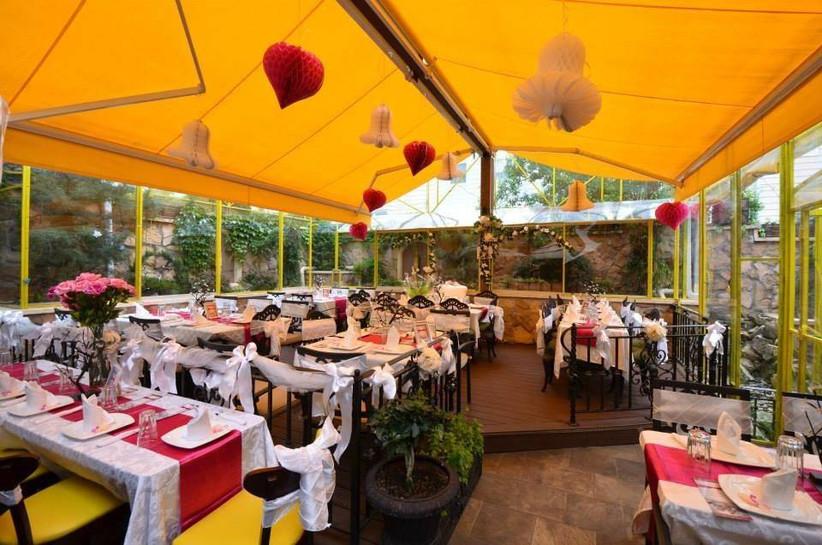 Victory Garden Café