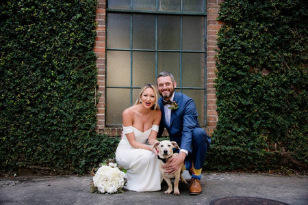 10 Ways to Make Your Dog the Star of Your Wedding