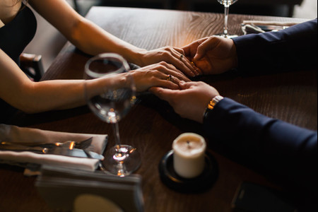 5 Monthly Dates You Should Be Planning with Your Future Spouse