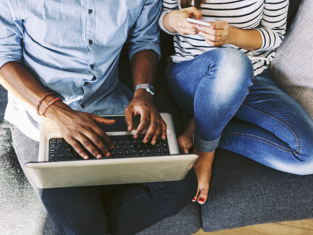 The 12 Best Wedding Registry Websites Ever