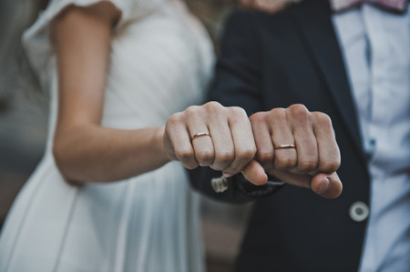 7 Reasons Why the First Year of Marriage Can Be Tough