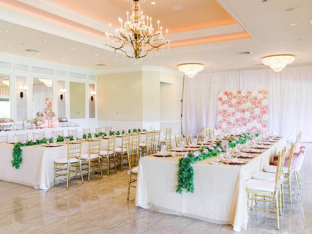 Everything You Need to Know About Choosing a Bridal Shower Venue