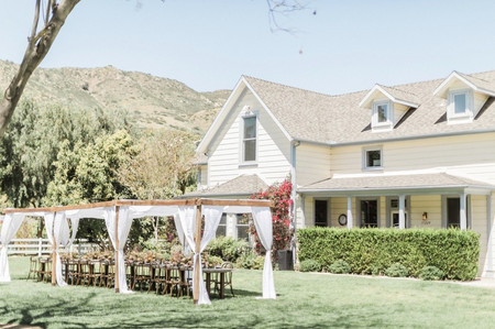 14 Backyard Wedding Ideas to Personalize Your At-Home Celebration