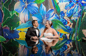 How to Change Your Name After Marriage in Florida