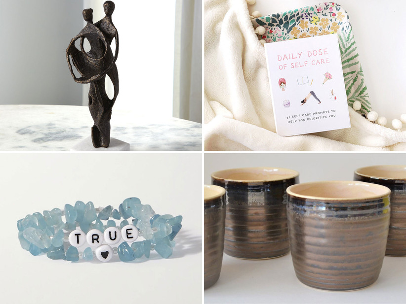 19th anniversary gift ideas