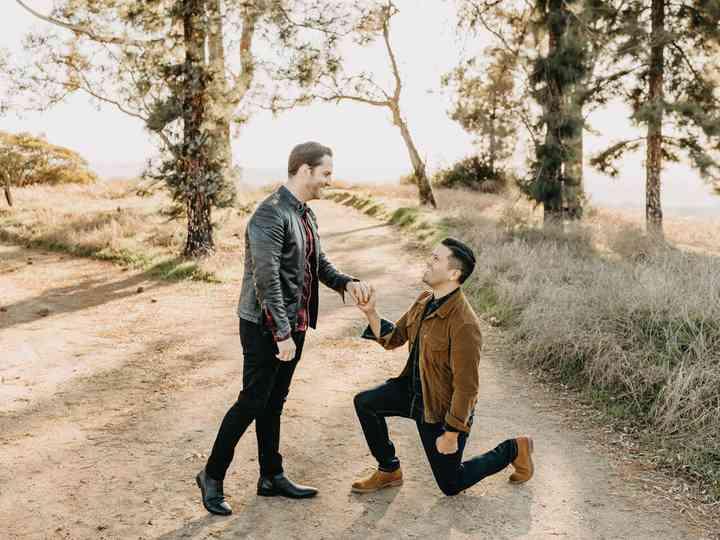 Proposal ideas for gay men