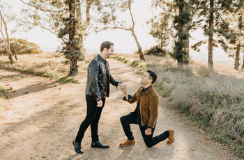 "23 Proposal Songs That Will Pretty Much Guarantee a ""Yes!"""